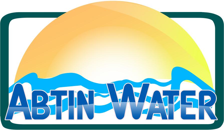 AbtinWater Logo