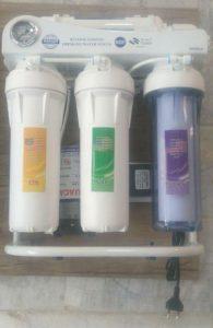 فروش ارزان دستگاه تصفیه آب خانگی